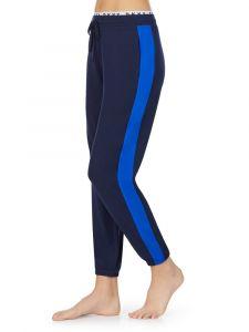 Jogging Hose The Warm Up dunkelblau von DKNY Sleepwear