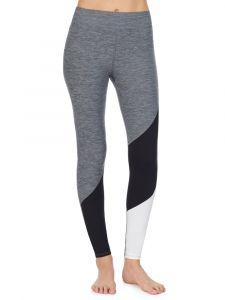 Leggings The Warm Up grau von DKNY Sleepwear