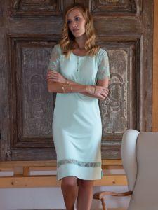 Modal Nachtkleid Menta von Chiara Fiorini