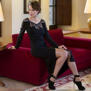 Nachtkleid Tremelay aus Modal von Cotton Club