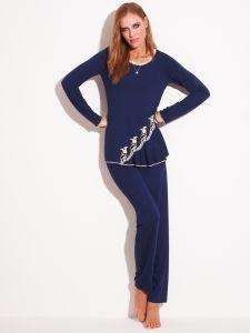 Modal Pyjama BLU No.3 von Chiara Fiorini