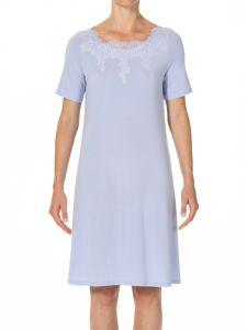 Nachtkleid kurz Daniela flieder aus Modal von Imec